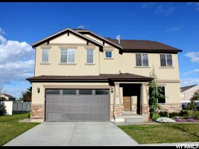 Home for sale at 118 S Churchill Downs Dr, Farmington, UT 84025. Listed at 369900 with 4 bedrooms, 3 bathrooms and 2,967 total square feet
