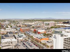 Home for sale at 44 W Broadway #1907-S, Salt Lake City, UT 84101. Listed at 285000 with 2 bedrooms, 2 bathrooms and 1,373 total square feet