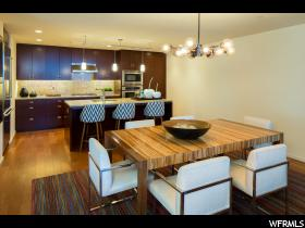Home for sale at 35 E 100 S St #1805, Salt Lake City, UT  84111. Listed at 1564000 with 2 bedrooms, 2 bathrooms and 2,157 total square feet
