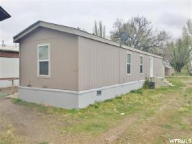 Home for sale at 460 E Main, Myton, UT  84052. Listed at 60000 with 3 bedrooms, 2 bathrooms and 980 total square feet