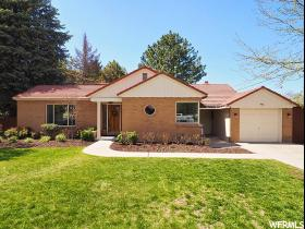 Home for sale at 961 E Millcreek Way, Salt Lake City, UT 84106. Listed at 385000 with 3 bedrooms, 2 bathrooms and 2,376 total square feet