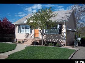Home for sale at 656 S 700 East, Salt Lake City, UT 84102. Listed at 259995 with 3 bedrooms, 2 bathrooms and 1,456 total square feet