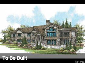 Casa Unifamiliar por un Venta en 4458 HIDDEN HOLLOW Drive 4458 HIDDEN HOLLOW Drive Unit: 701 Bountiful, Utah 84010 Estados Unidos