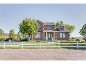 Home for sale at 997 W 1400 South, Nephi, UT  84648. Listed at 599000 with 6 bedrooms, 6 bathrooms and 5,370 total square feet