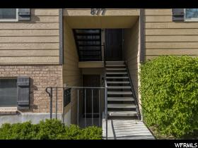 Home for sale at 877 E Cedar Pine Ct Ct #21, Salt Lake City, UT  84106. Listed at 129500 with 2 bedrooms, 1 bathrooms and 877 total square feet