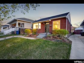 Home for sale at 730  Emerson Ave, Salt Lake City, UT  84105. Listed at 309900 with 3 bedrooms, 1 bathrooms and 1,832 total square feet