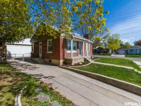 Home for sale at 2166 E Mabey Dr, Salt Lake City, UT  84109. Listed at 368500 with 4 bedrooms, 2 bathrooms and 1,728 total square feet
