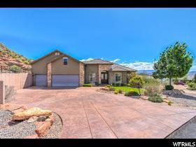 Nhà ở một gia đình vì Bán tại 15 E ROUNDY MOUNTAIN Road Leeds, Utah 84746 Hoa Kỳ