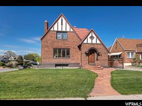 Home for sale at 1520 S 1300 East, Salt Lake City, UT  84105. Listed at 499000 with 4 bedrooms, 3 bathrooms and 2,224 total square feet