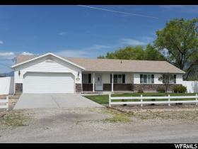Home for sale at 4128 W 2300 North, Corinne, UT  84307. Listed at 175500 with 4 bedrooms, 2 bathrooms and 1,600 total square feet