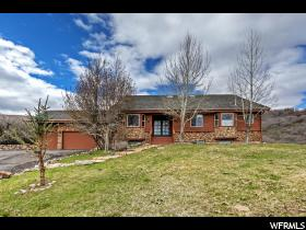 Home for sale at 2970  Springhill Dr, Wanship, UT  84017. Listed at 695000 with 6 bedrooms, 5 bathrooms and 5,500 total square feet