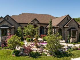 Casa Unifamiliar por un Venta en 1303 N WOODLAND Court Farmington, Utah 84025 Estados Unidos