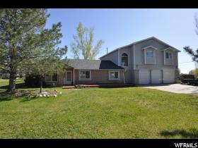 Home for sale at 5951 W 5800 South, Hooper, UT  84315. Listed at 339000 with 5 bedrooms, 2 bathrooms and 3,450 total square feet