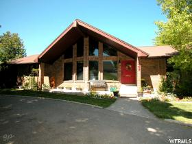 Home for sale at 240 S 300 East, Hyrum, UT  84319. Listed at 449900 with 8 bedrooms, 4 bathrooms and 6,373 total square feet
