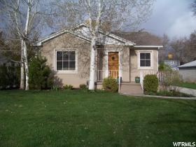 Home for sale at 2690 S Beverly St, Salt Lake City, UT  84106. Listed at 395000 with 4 bedrooms, 2 bathrooms and 2,213 total square feet