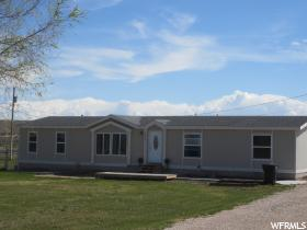Home for sale at 5519 W 3000 South, Roosevelt, UT  84066. Listed at 164900 with 0 bedrooms, 2 bathrooms and 2,016 total square feet