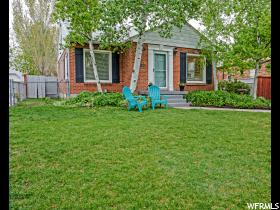 Home for sale at 2665 S Glenmare St, Salt Lake City, UT  84106. Listed at 429900 with 5 bedrooms, 2 bathrooms and 2,416 total square feet