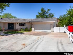 MLS #1374498 for sale - listed by Bob Richards, Keller Williams Realty St George (Success)