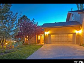 Home for sale at 793 N Northpoint Ct, Salt Lake City, UT 84103. Listed at 665000 with 3 bedrooms, 4 bathrooms and 4,152 total square feet
