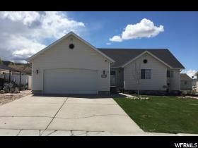 Home for sale at 468 E 760 South, Nephi, UT  84648. Listed at 216900 with 4 bedrooms, 2 bathrooms and 3,230 total square feet