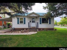 Home for sale at 3096 S 800 East, Salt Lake City, UT  84106. Listed at 219000 with 3 bedrooms, 1 bathrooms and 1,440 total square feet
