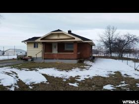 Home for sale at 5593 S 6300 West, Hooper, UT  84315. Listed at 184900 with 3 bedrooms, 2 bathrooms and 1,900 total square feet