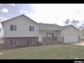 Home for sale at 180 E 1080 South, Roosevelt, UT  84066. Listed at 165000 with 4 bedrooms, 2 bathrooms and 1,700 total square feet