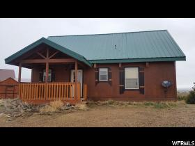 Home for sale at 18764 W Mountain View, Duchesne, UT 84021. Listed at 94000 with 2 bedrooms, 1 bathrooms and 1,139 total square feet