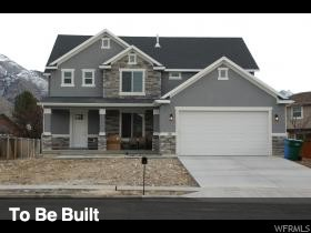 Home for sale at 1079 W 900 South #11, Mapleton, UT  84664. Listed at 436900 with 4 bedrooms, 3 bathrooms and 4,362 total square feet