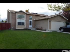 Home for sale at 6076 S Lishawn, Taylorsville, UT 84129. Listed at 235000 with 4 bedrooms, 2 bathrooms and 1,913 total square feet
