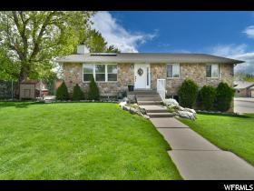 Home for sale at 88 E 1150 South, Farmington, UT 84025. Listed at 264900 with 3 bedrooms, 3 bathrooms and 1,961 total square feet