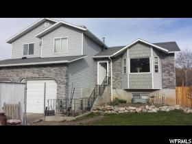 Home for sale at 192 N 100 West, Mantua, UT  84324. Listed at 247000 with 5 bedrooms, 3 bathrooms and 2,266 total square feet