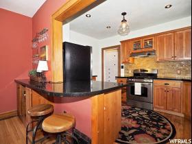 MLS #1375031 for sale - listed by Joshua Stern, KW Salt Lake City Keller Williams Real Estate