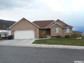 Home for sale at 1086 E 970 South, Ephraim, UT  84627. Listed at 350000 with 5 bedrooms, 4 bathrooms and 3,140 total square feet