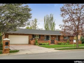 Home for sale at 269 E 700 North, Kaysville, UT 84037. Listed at 370000 with 5 bedrooms, 3 bathrooms and 3,000 total square feet