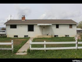 Home for sale at 298 S 100 West, Ephraim, UT  84627. Listed at 110000 with 3 bedrooms, 2 bathrooms and 2,000 total square feet