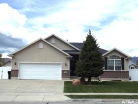 Home for sale at 126 W 200 South, Morgan, UT  84050. Listed at 315000 with 5 bedrooms, 3 bathrooms and 3,027 total square feet