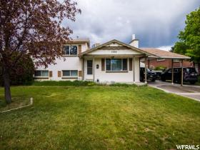 Home for sale at 1348 W Atherton Dr, Taylorsville, UT 84123. Listed at 219800 with 4 bedrooms, 2 bathrooms and 1,792 total square feet