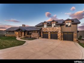 Home for sale at 9060 N Twin Peaks, Kamas, UT  84036. Listed at 2250000 with 5 bedrooms, 6 bathrooms and 7,100 total square feet