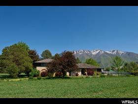 Home for sale at 190 N 1600 West, Mapleton, UT  84664. Listed at 750000 with 3 bedrooms, 3 bathrooms and 2,750 total square feet