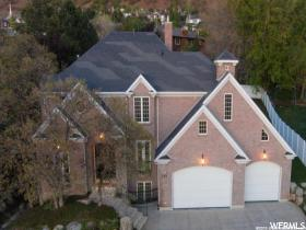 Home for sale at 219 S 1375 East, Bountiful, UT 84010. Listed at 565000 with 5 bedrooms, 4 bathrooms and 4,792 total square feet