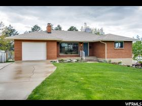 Home for sale at 2386 S 150 East, Bountiful, UT 84010. Listed at 325000 with 4 bedrooms, 3 bathrooms and 2,774 total square feet