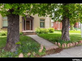 Home for sale at 919 S 700 East, Salt Lake City, UT  84105. Listed at 495550 with 3 bedrooms, 3 bathrooms and 2,689 total square feet