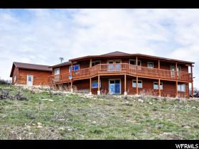 Home for sale at 202 E Ridgetop Dr, Wanship, UT  84017. Listed at 427500 with 4 bedrooms, 3 bathrooms and 3,616 total square feet