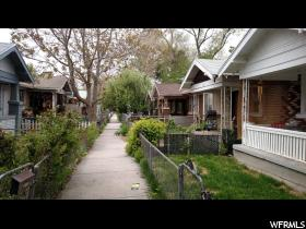 Home for sale at 384 E Logan Ave, Salt Lake City, UT  84115. Listed at 141000 with 2 bedrooms, 1 bathrooms and 821 total square feet