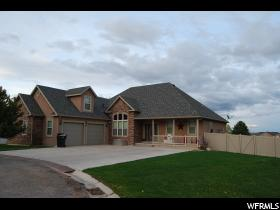 Home for sale at 63 S Guinevere Cir, Roosevelt, UT  84066. Listed at 299999 with 3 bedrooms, 4 bathrooms and 2,432 total square feet