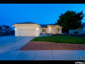 MLS #1375447 for sale - listed by Bob Richards, Keller Williams Realty St George (Success)