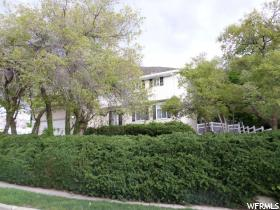 Home for sale at 83 S 350 East, Farmington, UT 84025. Listed at 310000 with 5 bedrooms, 4 bathrooms and 3,350 total square feet