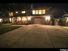 Home for sale at 8141 S Viscounti Dr, Sandy, UT 84093. Listed at 399900 with 5 bedrooms, 4 bathrooms and 4,173 total square feet
