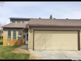 Home for sale at 17 S Ashley Park Estates #17, Vernal, UT 84078. Listed at 95000 with 2 bedrooms, 2 bathrooms and 1,042 total square feet